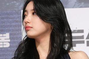 Góc nghiêng của Suzy