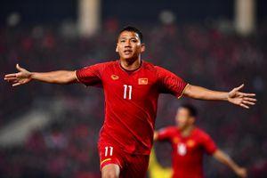 Fan tri ân Anh Đức sau những cống hiến cho tuyển Việt Nam