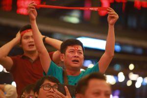 Tấn Beo thất vọng khi tuyển Việt Nam bị từ chối bàn thắng