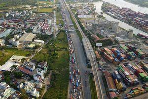 Kiến nghị kéo dài thời gian hoạt động cụm cảng Trường Thọ