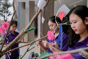 Ngày Nhà giáo Việt Nam 20/11: Trường học nhận cây xanh, không nhận quà