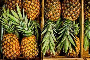 Ung thư tuyến giáp, ăn ngay 5 loại trái cây này