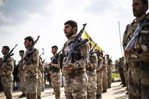 Các thủ lĩnh người Kurd đề nghị đàm phán hòa bình với chính phủ Syria