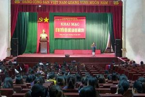 Hà Nội: Có tuyển hết giáo viên hợp đồng lâu năm?
