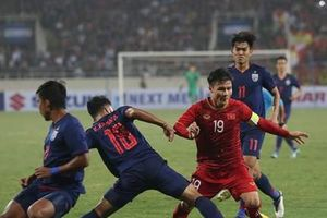 Việt Nam – Thái Lan: Derby Đông Nam Á