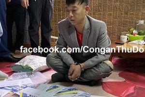 Danh tính, chân dung đối tượng sản xuất, bán vé giả trận Việt Nam - Thái Lan