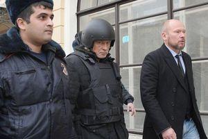Động thái bất ngờ của Phó giáo sư Nga vừa sát hại người tình sinh viên