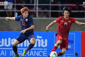 Trước trận 'derby Đông Nam Á': Sự thận trọng đến từ đôi bên