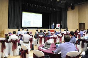 Trường ĐH Văn Lang đăng cai Hội nghị quốc tế về Dữ liệu tính toán và mạng xã hội
