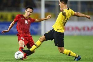 Trọng Hoàng, Hùng Dũng sẽ cùng U22 Việt Nam dự SEA Games 30