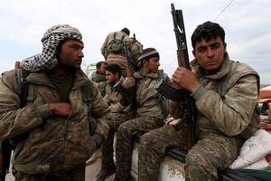 Lực lượng người Kurd muốn đàm phán hòa bình với chính phủ Syria