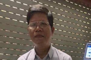 Bắt giữ nhóm đối tượng làm giả vé bóng đá trận Việt Nam - Thái Lan