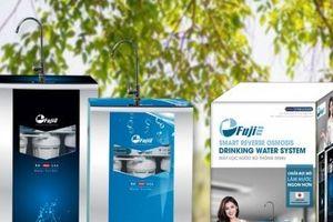 Điểm sáng của máy lọc nước RO FujiE thế hệ mới