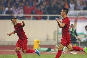 Đội hình tuyển Việt Nam đấu Thái Lan: Tiến Linh và công thức chiến thắng của ông Park