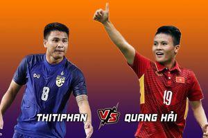 Tuyển Việt Nam gặp Thái Lan: Ba điểm nóng trên sân Mỹ Đình