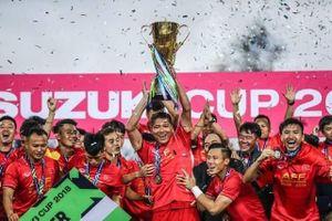 Clip những bàn thắng của Anh Đức giúp Việt Nam vô địch AFF Cup 2018 và hạ Thái Lan tại King's Cup