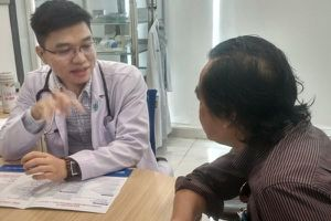 Căn bệnh 'giết' chết hơn 25 nghìn người Việt mỗi năm mà không ai biết