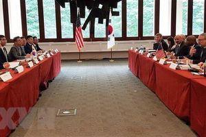 Hàn-Mỹ không đạt tiến triển trong đàm phán chia sẻ chi phí quân sự