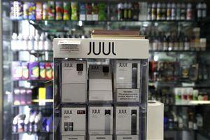 Chính quyền bang California kiện Tập đoàn thuốc lá điện tử Juul