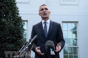 NATO có kế hoạch công nhận vũ trụ là khu vực hoạt động mới của mình