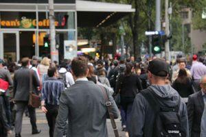 Tình trạng già hóa dân số đe dọa tăng trưởng kinh tế của Australia