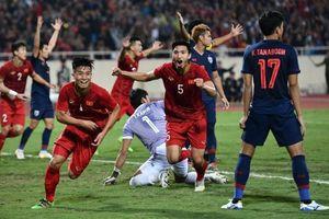 CLIP: Trọng tài không công nhận bàn thắng của Hùng Dũng
