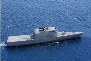 Cải tiến đặc biệt trên chiến hạm Dự án 20386 của Nga