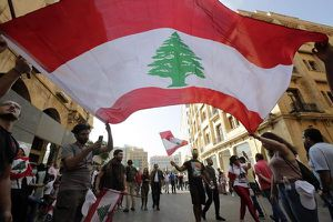 Cấp thiết hoàn thiện luật pháp chống tham nhũng ở Lebanon