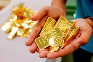 Giá vàng hôm nay 19/11: Tuần mới, giá vàng tiếp tục chìm sâu