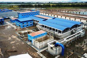 Không có cơ chế để UBND TP. Hà Nội bắt dân phải trả lãi cho doanh nghiệp khi mua nước?