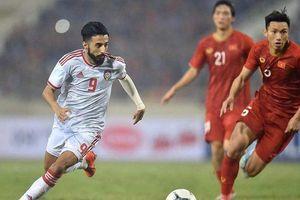 Báo Thái Lan nhận định đội nhà khó thắng tuyển Việt Nam