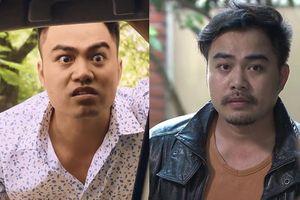 Diễn viên Trọng Hùng bị 'ném đá' vì lối diễn trợn mắt 'một màu' trong phim Sinh tử