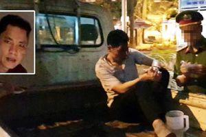 Tài xế tông người đi xe máy, kéo lê 300m trên phố Ô Chợ Dừa lĩnh án