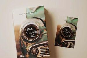Nguyễn Nguyên Phước ra mắt cuốn tiểu thuyết 'Một chuyến đi'