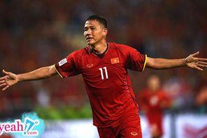Cầu thủ Anh Đức bất ngờ xin rút khỏi đội tuyển Việt Nam ngay trước thềm chạm trán Thái Lan