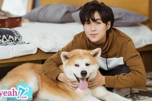'Nam thần học đường' Otis Đỗ Nhật Trường lấn sân ca hát, tung teaser MV debut với chuyện tình tay ba đầy kịch tính