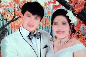 Mới đến Hàn Quốc được 3 tháng, cô dâu Việt bị chồng sát hại