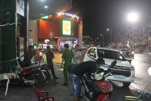Việt Kiều Mỹ bị đánh tử vong sau vụ hỗn chiến trong quán karaoke ở Sài Gòn
