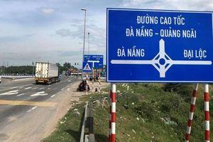 Cao tốc Đà Nẵng - Quảng Ngãi 34.000 tỷ đồng sai phạm những gì?