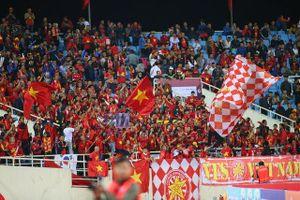 Vòng loại World Cup 2022: Hòa Thái Lan với tỷ số 0-0, ĐT Việt Nam dẫn đầu bảng G