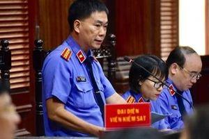 Đại gia Hứa Thị Phấn lại bị đề nghị 20 năm tù