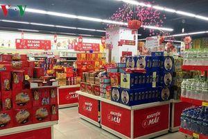Doanh nghiệp bán lẻ Việt vẫn bị 'lép vế' trên sân nhà