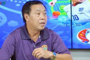Chuyên gia nói gì về trận đấu giữa ĐT Việt Nam - ĐT Thái Lan?
