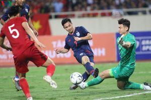 Người hùng Đặng Văn Lâm: 'Giấc mơ World Cup là động lực để tiến bước'