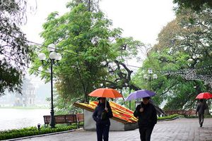 Thời tiết Hà Nội trong ngày Việt Nam đấu Thái Lan thế nào?