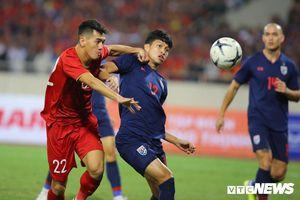Trực tiếp Việt Nam vs Thái Lan vòng loại World Cup 2022