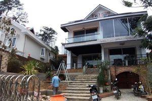 Vụ tranh chấp bất động sản ở Đà Lạt: Mong bản án công tâm!
