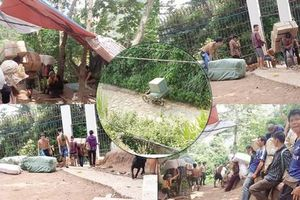Sau bài điều tra về nạn hàng lậu ở Lạng Sơn: Điều chuyển Trạm trưởng, Trạm phó Biên phòng Tân Thanh