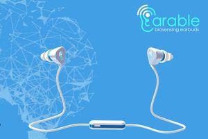 Tai nghe ứng dụng trí tuệ nhân tạo phòng bệnh rối loạn giấc ngủ được Vintech đầu tư 10 tỷ đồng để thương mại hóa