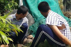 119 học viên trốn khỏi trại cai nghiện ma túy ở Tiền Giang